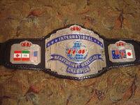 TCW International Championship