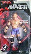 TNA Deluxe Impact 4 Desmond Wolfe