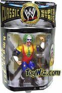 WWE Wrestling Classic Superstars 6 Doink the Clown