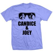 Candice & Joey Classic T-Shirt