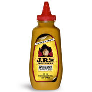 JR's Main Event Mustard
