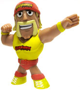 Funko WWE Wrestling WWE Mystery Minis Series 1 - Hulk Hogan