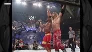 Hulk Hogan and Edge.1