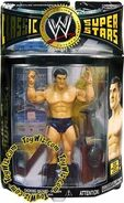 WWE Wrestling Classic Superstars 12 Killer Kowalski
