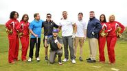WrestleMania 31 golf tournament.10