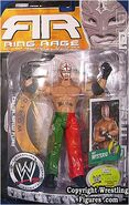 WWE Ruthless Aggression 22.5 Rey Mysterio