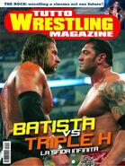 Tutto Wrestling - No. 2
