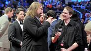 WWE Hall of Fame 2015.7