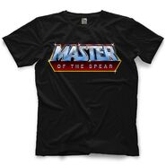 Edge Master Of The Spear T-Shirt