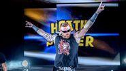 WWE World Tour 2015 - Glasgow 2