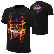 WrestleMania 30 Voodoo T-Shirt