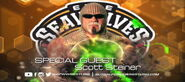 GFW Grand Slam Tour 2015 Day6 Special Guest Scott Steiner