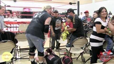Vendetta Pro Wrestling Episode 11 (3 6 2013)