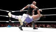 WWE World Tour 2015 - Birmingham 2