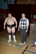 Gilligan Gordon & Dave Mastiff