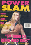 Power Slam Magazine