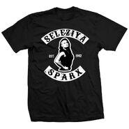 Seleziya Sparx Selez of Anarchy Shirt