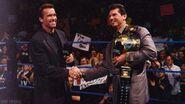 Smackdown 11-11-99 Schwarzenegger-1