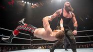 WWE Road to WrestleMania Tour 2017 - Nurnberg.14