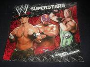 2008 WWE Calendar