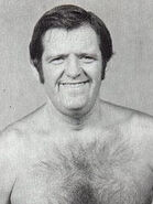 Johnny Weaver Headsont