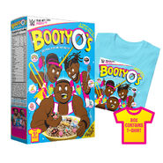The New Day Booty-O's Women's T-Shirt & Collectible Box