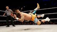 11-9-14 WWE Leeds 14