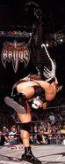 Halloween Havoc 1999 009
