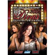 WWE Divas Official Calendar 2009 by Danilo