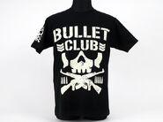 Bullet Club 'Bone Soldier' T-Shirt