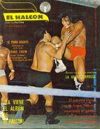 El Halcon 62
