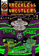 Vreckless Vrestlers 4