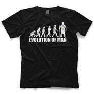 Kamala Evolution Black T-Shirt