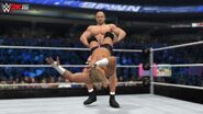 WWE 2K15 Screenshot No.19
