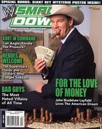 Smackdown Magazine Jul 2004