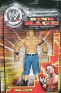 WWE Ruthless Aggression 16.5 John Cena