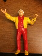 Wrestling Superstars 3 Classy Freddie Blassie