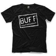 Marcus Bagwell Buffs Road Back T-Shirt
