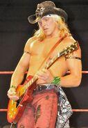 Ryan Howe - OVW