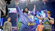 WrestleMania XXIX Axxess day four.8