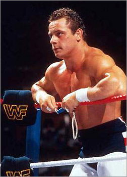 Dynamite Kid Pro Wrestling Fandom Powered By Wikia
