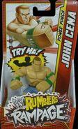John Cena Rumblers Rampage