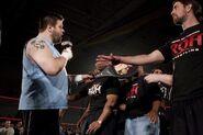 ROH Unity 7