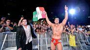 WrestleMania Revenge Tour 2013 - Trieste.16