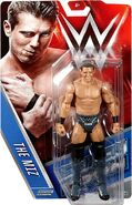 WWE Series 62 - The Miz