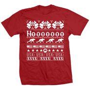 Hacksaw Holidays T-Shirt