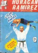 Huracan Ramirez El Invencible 265