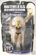WWE Ruthless Aggression 36 Maryse