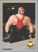 2013 WWE (Topps) Vader 109