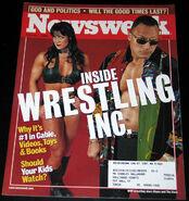 Chyna newsweek